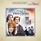 UN CONTE DE DEUX VILLES (MUSIQUE DE FILM) - SERGE FRANKLIN (CD)