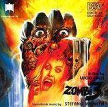 ZOMBI 3 (MUSIQUE DE FILM) - STEFANO MAINETTI (CD)