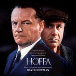 HOFFA (MUSIQUE DE FILM) - DAVID NEWMAN (CD)