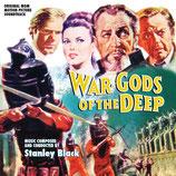 LA CITE SOUS LA MER (WAR GODS OF THE DEEP) - STANLEY BLACK (CD)
