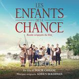LES ENFANTS DE LA CHANCE (MUSIQUE DE FILM) - ADRIEN BEKERMAN (CD)