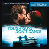 LES VRAIS DURS NE DANCENT PAS (MUSIQUE) - ANGELO BADALAMENTI (CD)