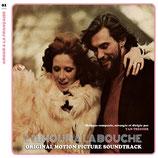 L'AMOUR A LA BOUCHE (MUSIQUE DE FILM) - YAN TREGGER (CD)