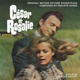 CESAR ET ROSALIE (MUSIQUE DE FILM) - PHILIPPE SARDE (CD)