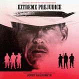EXTREME PREJUDICE (MUSIQUE DE FILM) - JERRY GOLDSMITH (2 CD)