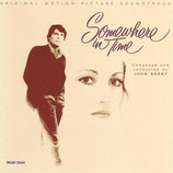 QUELQUE PART DANS LE TEMPS (SOMEWHERE IN TIME) - JOHN BARRY (CD)