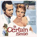 UN CERTAIN SOURIRE (A CERTAIN SMILE) MUSIQUE - ALFRED NEWMAN (2 CD)