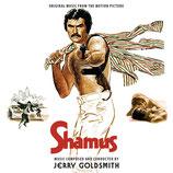 LE FAUVE (SHAMUS) MUSIQUE DE FILM - JERRY GOLDSMITH (CD)