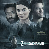 LES SURVIVANTS (Z FOR ZACHARIAH) MUSIQUE - HEATHER MCINTOSH (CD)