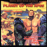 LA PLANETE DES SINGES (PLANET OF THE APES) - JERRY GOLDSMITH (CD)