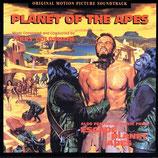 LA PLANETE DES SINGES (PLANET OF THE APES) MUSIQUE - JERRY GOLDSMITH (CD)