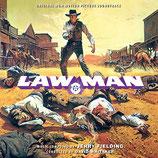 L'HOMME DE LA LOI (LAWMAN) MUSIQUE DE FILM - JERRY FIELDING (CD)