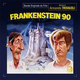 FRANKENSTEIN 90 (MUSIQUE DE FILM) - ARMANDO TROVAJOLI (CD)
