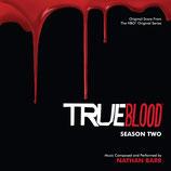 TRUE BLOOD (MUSIQUE DE LA SERIE TV SAISON 2) - NATHAN BARR (CD)
