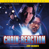 POURSUITE (CHAIN REACTION) DELUXE - MUSIQUE - JERRY GOLDSMITH (CD)