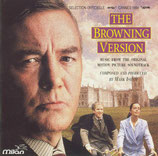 LES LECONS DE LA VIE (THE BROWNING VERSION) MUSIQUE FILM - MARK ISHAM (CD)