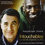 INTOUCHABLES (MUSIQUE DE FILM) - LUDOVICO EINAUDI (CD)