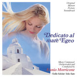 DEDICATO AL MARE EGEO (MUSIQUE DE FILM) - ENNIO MORRICONE (CD)