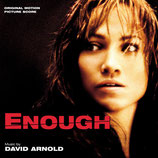 PLUS JAMAIS (ENOUGH) MUSIQUE DE FILM - DAVID ARNOLD (CD)