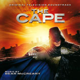 THE CAPE (MUSIQUE DE SERIE TV) - BEAR McCREARY (2 CD)