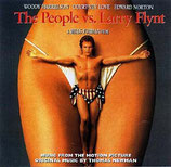 LARRY FLYNT (MUSIQUE DE FILM) - THOMAS NEWMAN (CD)