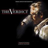 LE VERDICT / POLICE PUISSANCE 7 (MUSIQUE) - JOHNNY MANDEL (CD)