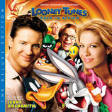 LES LOONEY TUNES PASSENT A L'ACTION - JERRY GOLDSMITH (2 CD)