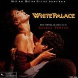 LA FIEVRE D'AIMER (WHITE PALACE) MUSIQUE - GEORGE FENTON (CD)