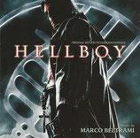 HELLBOY (MUSIQUE DE FILM) - MARCO BELTRAMI (CD)