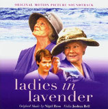 LES DAMES DE CORNOUAILLES (LADIES IN LAVENDER) - NIGEL HESS (CD)