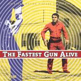 LA PREMIERE BALLE TUE (THE FASTEST GUN ALIVE) - ANDRE PREVIN (CD)