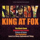 HENRY KING AT FOX (MUSIQUE DE FILM) - ALFRED NEWMAN (5 CD)