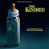 THE KINDRED (MUSIQUE DE FILM) - DAVID NEWMAN (CD)