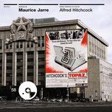 L'ETAU (TOPAZ) MUSIQUE DE FILM - MAURICE JARRE (CD)