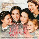 LES QUATRE FILLES DU DR MARCH (LITTLE WOMEN) MUSIQUE - THOMAS NEWMAN (CD)