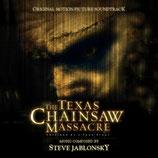 MASSACRE A LA TRONCONNEUSE (MUSIQUE DE FILM) - STEVE JABLONSKY (CD)