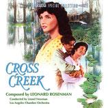 MARJORIE (CROSS CREEK) - MUSIQUE DE FILM - LEONARD ROSENMAN (CD)