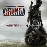 VIRUNGA (MUSIQUE DE FILM) - PATRICK JONSSON (CD)