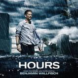 HOURS (MUSIQUE DE FILM) - BENJAMIN WALLFISCH (CD)