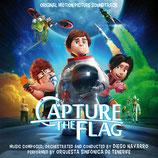 OBJECTIF LUNE (CAPTURE THE FLAG) MUSIQUE - DIEGO NAVARRO (CD)