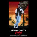 LE FLIC DE BEVERLY HILLS 2 (MUSIQUE DE FILM) - HAROLD FALTERMEYER (CD)
