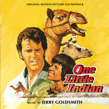 UN PETIT INDIEN (ONE LITTLE INDIAN) MUSIQUE - JERRY GOLDSMITH (CD)