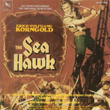 L'AIGLE DES MERS (THE SEA HAWK) - ERICH WOLFGANG KORNGOLD (CD)