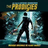 THE PRODIGIES (MUSIQUE DE FILM) - KLAUS BADELT (CD)