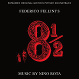 HUIT ET DEMI (8 1/2) MUSIQUE DE FILM - NINO ROTA (2 CD)