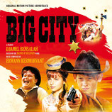 BIG CITY (MUSIQUE DE FILM) - ERWANN KERMORVANT (CD)