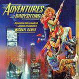 NUIT DE FOLIE (ADVENTURES IN BABYSITTING) - MICHAEL KAMEN (CD)