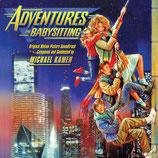 NUIT DE FOLIE (ADVENTURES IN BABYSITTING) - MICHAEL KAMEN (CD)