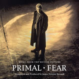 PEUR PRIMALE (PRIMAL FEAR) MUSIQUE - JAMES NEWTON HOWARD (CD)