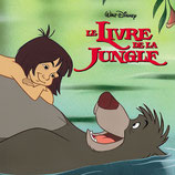 LE LIVRE DE LA JUNGLE (DISNEY) - MUSIQUE DE FILM - GEORGE BRUNS (CD)
